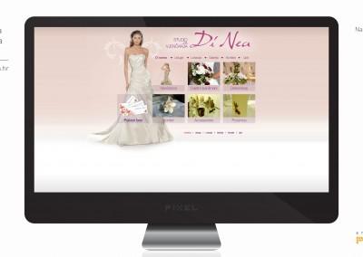 Studio za vjenčanja Di Nea