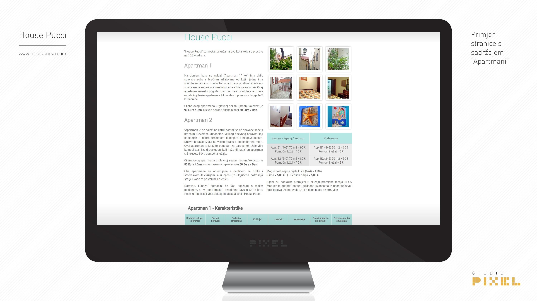 veb stranica za više od 50